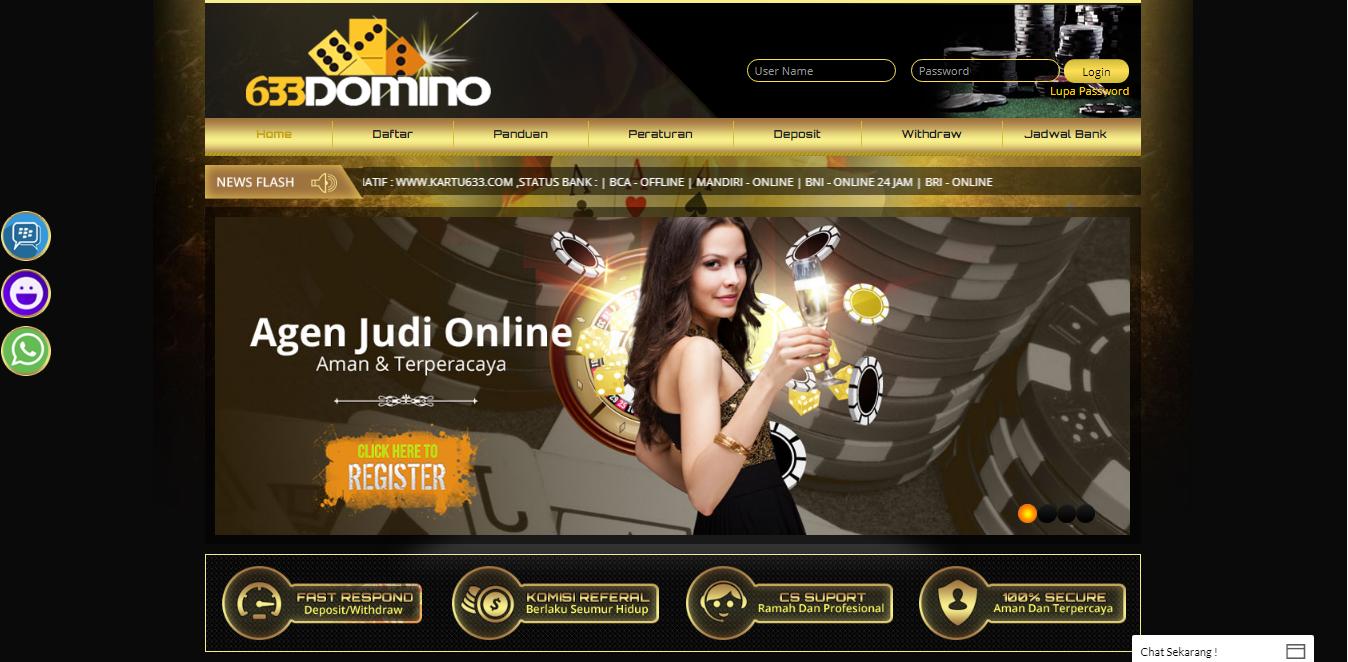 Poker757 Situs Agen Sakong Online Terbaik - MajalahJudi