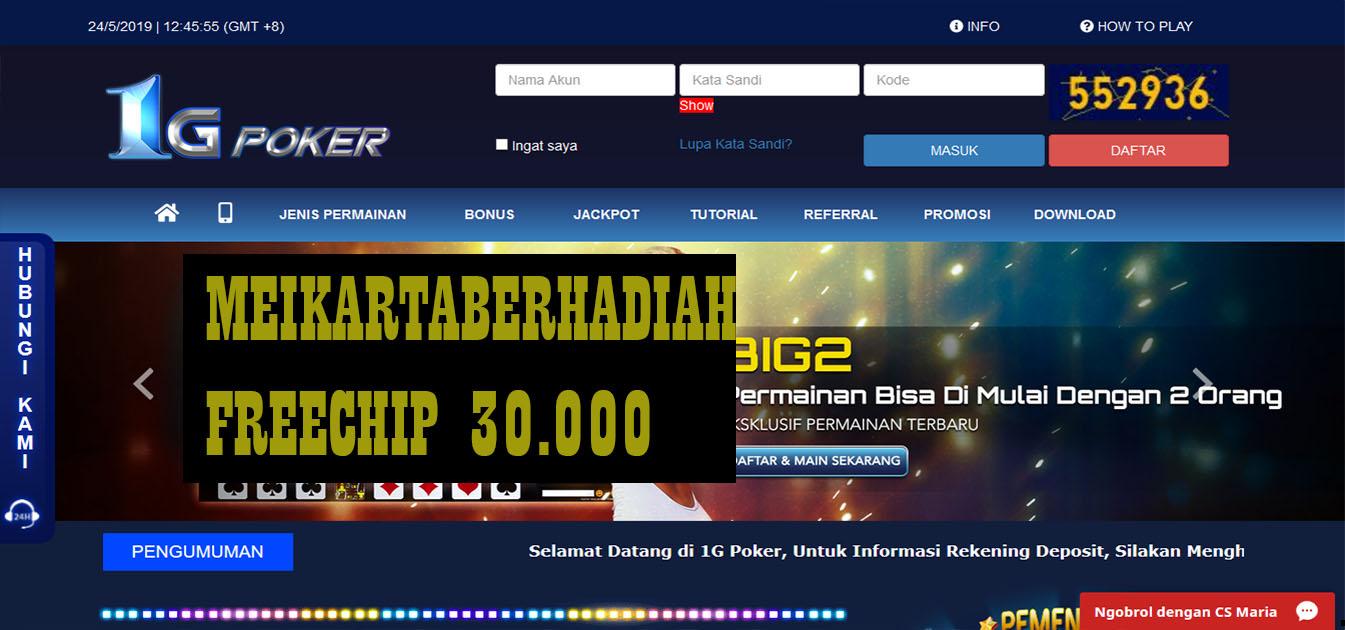 Situs Judi Online - Poker Online QQ VIAPOKER - PokerIDN